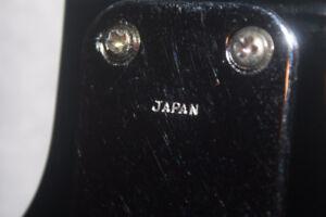 electric guitar JAPAN 1960s