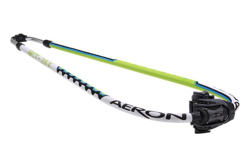 Aeron Alloy windsurfing Boom MCT26
