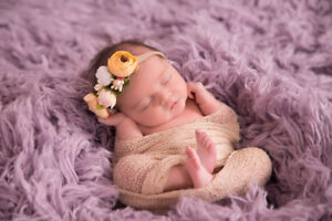 Newborn Photographer. Professional and Experienced