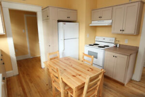 Summer Sublet-May -August. Lg. Unfurnished Private Flat-Dal