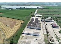 Industrial Property for letting In Mures County, ROMANIA