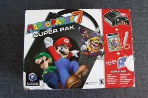 Mario Party 7 Super Pak