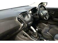 2014 Hyundai Ix35 Hyundai Ix35 1.7 CRDi SE Nav 5dr 2WD Estate Diesel Manual