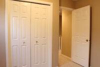 1 BIFOLD DOOR