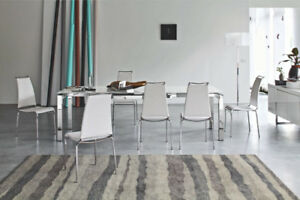 Calligaris Connubia Italian Design Chair Air High 1069