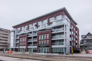 """""""Red Condominiums"""" in the Heart of Chic Uptown Waterloo!"""
