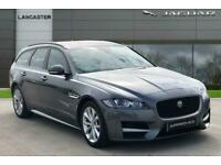 2018 Jaguar XF R-SPORT Auto Estate Petrol Automatic