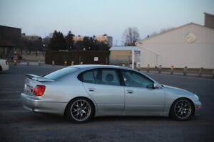 2003 Lexus GS GS430 Sport Sedan