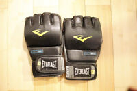 PRO MMA GRAPPLING GLOVES 7oz