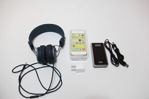 Apple Ipod Touch 5th Generation 16G (Yellow)