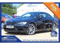 2010 BMW M3 4.0 M3 2D 415 BHP