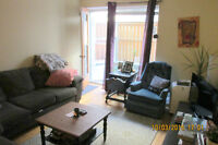 1BR Cat-friendly Apt. Wolseley/West Broadway
