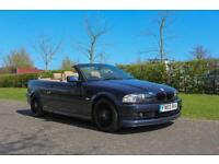 2003 Alpina BMW ALPINA B3 S3.4 S CONVERTIBLE,AUTOMATIC,REVERSE CAMERA,RARE CAR
