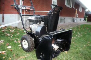 Snow Blower for sale Cornwall Ontario image 1