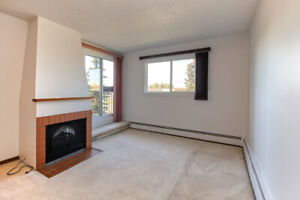 LOW COST LIVING IN IMMACULATE 980 FT2 2 BDRM CLAREVIEW CONDO!