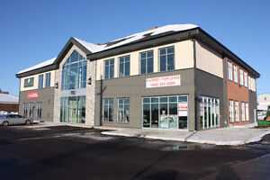 790 Dieppe BLVD - Commercial Space available