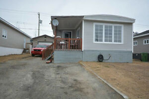 3035 Harrie Lake Dr, Labrador City, NL