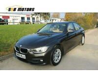 2016 65 BMW 3 SERIES 2016 65 REG 320D ED PLUS 4D 161 BHP DIESEL