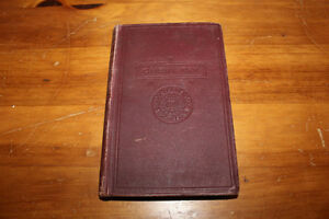 Chemical Theory for Beginners 1896 London Ontario image 2