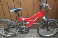 vélo BMX 13 pouces Norco