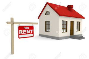 3 + 1 Bed HOUSE 4 RENT Chapleau 4 June 1st w/ RENT 2 OWN Option