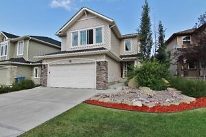 Immaculate home for Sale in Okotoks