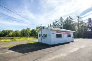 MAINTAINED COMMERCIAL PROPERTY FOR SALE