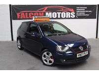 Volkswagen Polo 1.8 Turbo GTI 3dr FULL SERVICE HISTORY