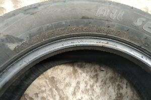 185/65R14 86H / all season tires without rims