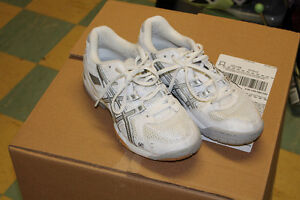 Asics Women's Court Shoes