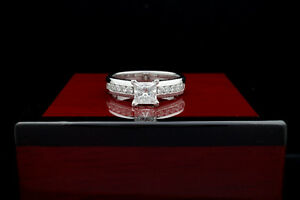 BAGUES EN DIAMANT - DIAMOND RINGS - BIJOUX MAJESTY
