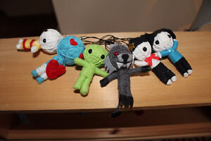 Watchover-style Voodoo Doll (Kids) Collection Oakville / Halton Region Toronto (GTA) image 2