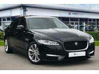 2020 Jaguar XF 2.0d [180] R-Sport 4dr Auto Saloon Diesel Automatic