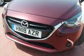 2018 Mazda 2 C 2 1.5 GT Sport Nav+ 5dr [Leather] Hatchback
