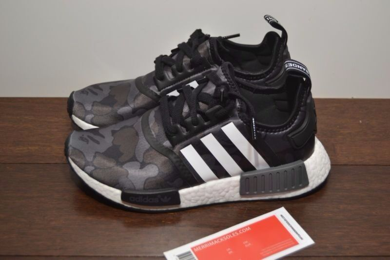 zqljjh Adidas nmd bape | Clothing for Sale - Gumtree
