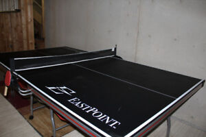East Point Sports Table Tennis (Ping pong) Table
