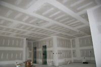 Drywall•• Boarding Taping Mudding Texture •••FREE ESTIMATE •••••