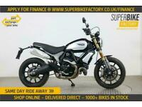 2019 19 DUCATI SCRAMBLER 1100 - PART EXCHANGE AVAILABLE