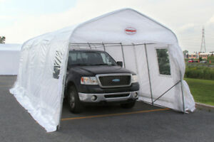 Car/Boat/RV Shelter, Tempo S11 $400  Call or text 721-6577