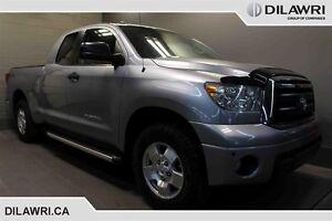 2013 Toyota Tundra 4x4 Dbl Cab SR5 4.6
