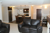 Executive 2 bedroom Walk Out - weekly or monthly rental -