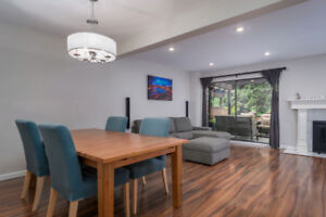 *OPEN HOUSE: Aug 19*Incredible 3BR/1 BTH Townhouse w/ Yard Space