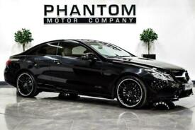 image for 2014 Mercedes-Benz E Class 2.1 E220 CDI AMG Sport 7G-Tronic Plus 2dr Coupe Diese