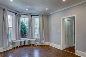 New 1-Bedroom Unit in Character-Filled Home
