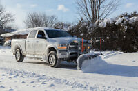 Snow Plow / Removal for Residential & Commercial