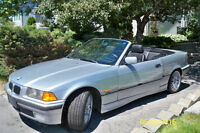 1997 BMW Ne Manquez Pas - Great Deal
