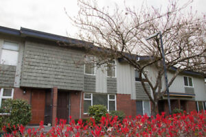 READY TO MOVE IN fully updated 3 level townhome