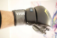 Box Kit | 70 Lb. Heavy Bag | MMA 7oz