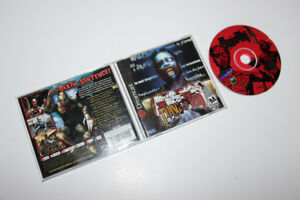 SEGA DREAMCAST-THE TYPING OF THE DEAD-JEU/GAME (C005)
