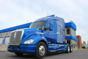 2014 Kenworth T680 - stock 8159-14